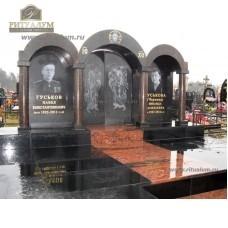 Элитный памятник №260 — ritualum.ru