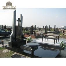 Мемориальный комплекс 009 — ritualum.ru